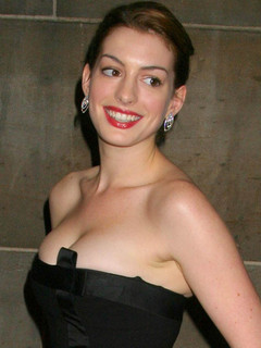 Anne hathaway dating history