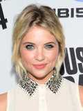 Ashley Benson James Franco rumored