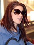 Ashley Greene Jared Followill rumored