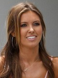 Audrina Patridge Mark Salling rumored