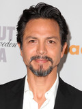 Benjamin Bratt Talisa Soto married