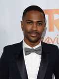 Big Sean Naya Rivera engaged