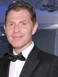 Bobby Flay January Jones rumored