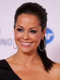 Brooke Burke David Charvet engaged