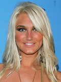 Brooke Hogan Aaron Carter rumored