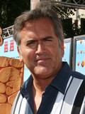 Bruce Campbell Christine Deveau married