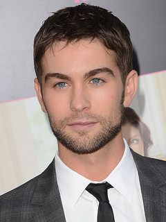 Chace Crawford Dating History - FamousFix