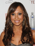 Cheryl Burke Chad Johnson rumored