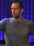 Chris Martin Gwyneth Paltrow married