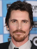 Christian Bale Sibi Blazic married