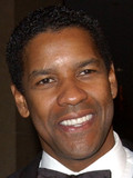 Denzel Washington Pauletta Washington married