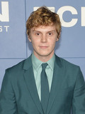 Evan Peters Emma Roberts engaged