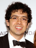 Geoffrey Arend Christina Hendricks married