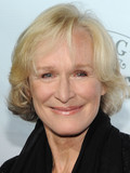 Glenn Close David E. Shaw married
