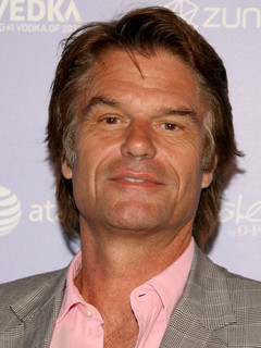 harry hamlin bio