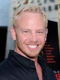 Ian Ziering Erin Ludwig married