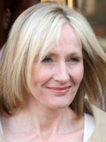 J.K. Rowling Jorge Arantes married