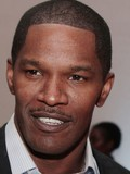 Jamie Foxx Ashley Scott fling