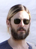 Jared Leto Isabel Lucas rumored