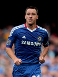 John Terry Toni Poole married