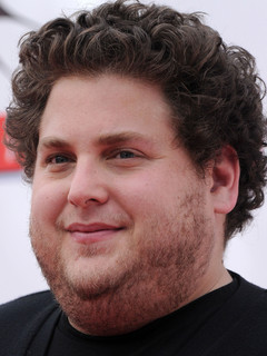 Pictures of Jonah Hill and Riley Keough
