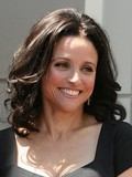 Julia Louis-Dreyfus Brad Hall married