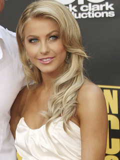 Julianne Hough dating Canadian Hockey player? | The Indian Express