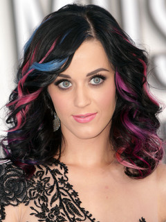Katy Perry Russell Brand married