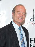 Kelsey Grammer Kayte Walsh married