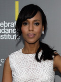 Kerry Washington Nnamdi Asomugha married