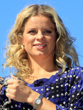 Kim Clijsters Brian Lynch married