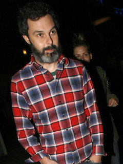 Busy Philipps is married to Marc Silverstein - Busy ...