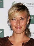 Maria Sharapova Sasha Vujacic engaged