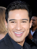 Mario Lopez Courtney Laine Mazza engaged
