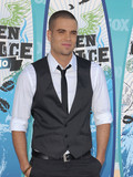 Mark Salling Selena Gomez rumored
