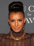 Melody Thornton Kanye West rumored