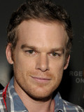 Michael C. Hall Jennifer Carpenter married