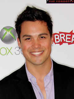 Michael Copon   Kardashian on Kim Kardashian Was Rumored To Be With Michael Copon   Kim Kardashian