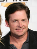 Michael J. Fox Tracy Pollan married