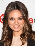 Mila Kunis Ashton Kutcher rumored