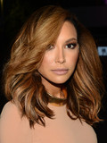 Naya Rivera Ryan Dorsey married
