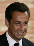 Nicolas Sarkozy Marie-Dominique Culioli married