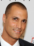 Nigel Barker Cristen Chin Barker married