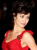 Olga Kurylenko Damian Gabrielle married