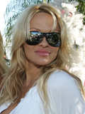 Pamela Anderson Kid Rock engaged