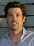 Patrick Dempsey Rocky Parker married