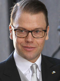 Prince Daniel Princess Victoria married