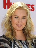 Rebecca Romijn Jerry O'Connell married