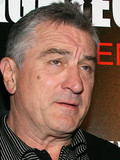 Robert De Niro Diahnne Abbott married
