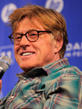 Robert Redford Sibylle Szaggars married